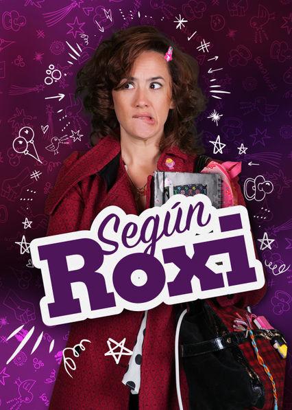 Según Roxi Netflix GT (Guatemala)