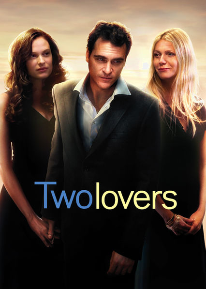 Two Lovers Netflix BR (Brazil)
