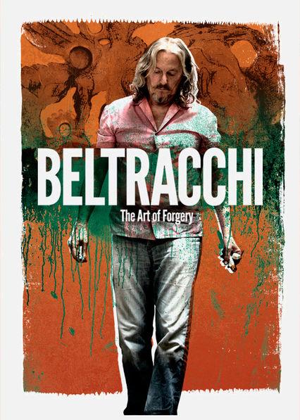 Beltracchi: Die Kunst der Fälschung Netflix AR (Argentina)