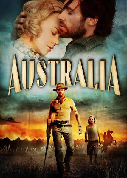 Australia Netflix AR (Argentina)