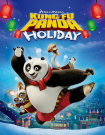 Kung Fu Panda: Holiday