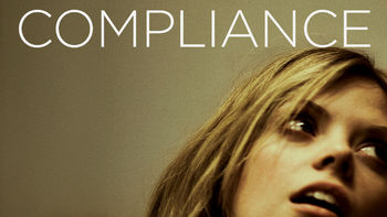 Netflix box art for Compliance