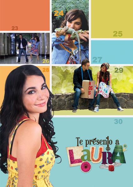 Te Presento a Laura Netflix CO (Colombia)