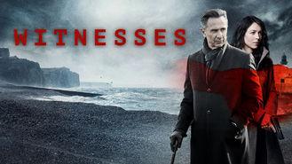 Netflix Box Art for Witnesses - Season 1