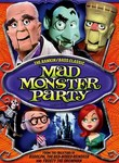 Mad Monster Party Poster