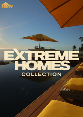 Extreme Homes Collection - Season 1