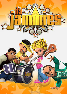 Da Jammies - Season 1