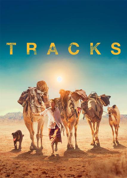 Tracks Netflix VE (Venezuela)