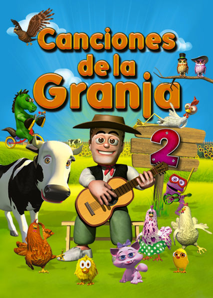 Canciones de la granja: Vol. 2 Netflix DO (Dominican Republic)