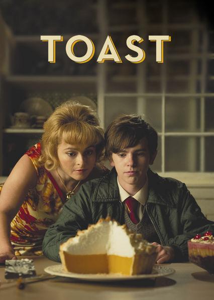 Toast Netflix BR (Brazil)