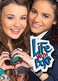 Life with Boys Netflix ES (España)