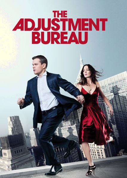 The Adjustment Bureau Netflix ES (España)