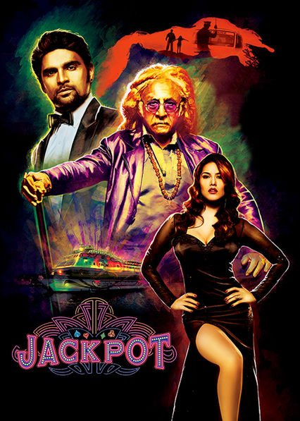 Jackpot Netflix IN (India)