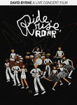 David Byrne: Ride, Rise, Roar Poster