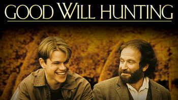 Good Will Hunting (1997) on Netflix in Canada