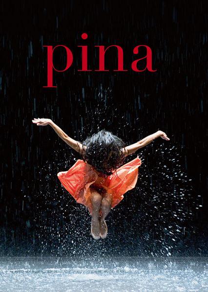 Pina Netflix ES (España)
