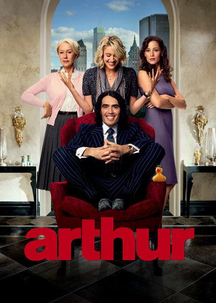 Arthur Netflix ES (España)