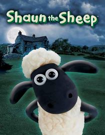 Shaun the Sheep: Season 2: Cheetah Cheater / The Boat / The Magpie