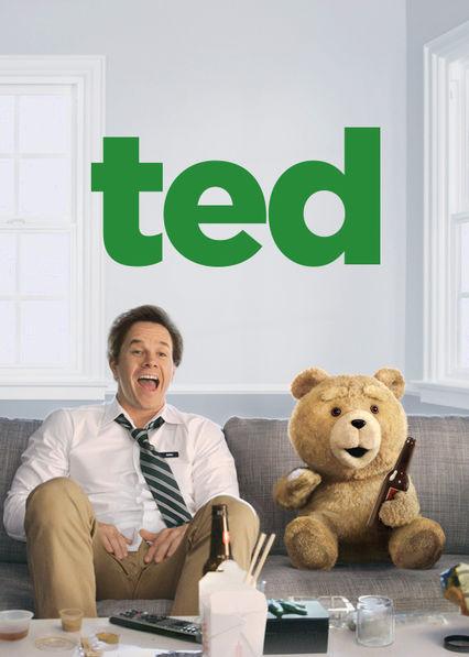 Ted Netflix ES (España)