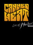 Canned Heat: Live at Montreux 1973 Poster