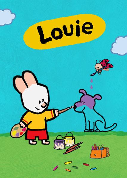 Louie Netflix EC (Ecuador)