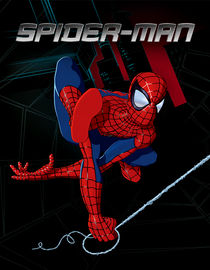 Spider-Man: Season 1: Mind Games: Part 1