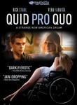 Quid Pro Quo Poster