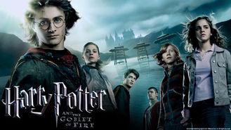 watch harry potter 4