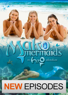 Mako Mermaids: An H2O Adventure - Season 2