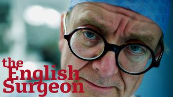 Netflix box art for The English Surgeon