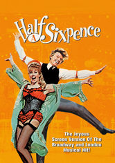 Half a Sixpence