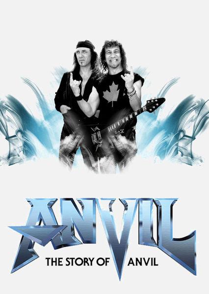 Anvil! The Story of Anvil Netflix ES (España)