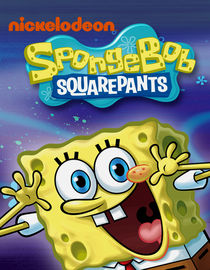 SpongeBob SquarePants: Season 4: The Thing / Hocus Pocus