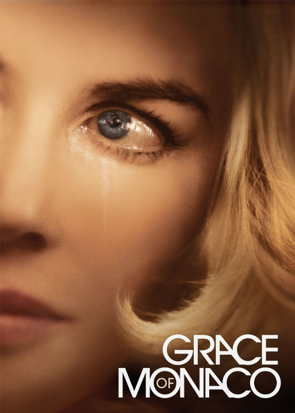 Grace of Monaco Netflix MX (Mexico)