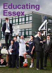 Educating Essex
