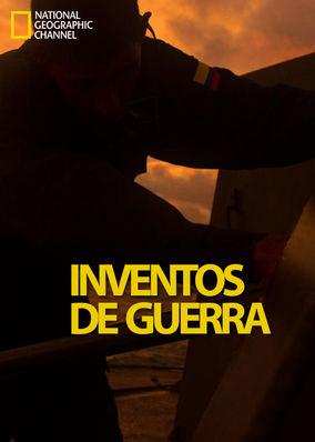 Inventos de guerra - Season 1