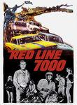 Redline 7000 Poster