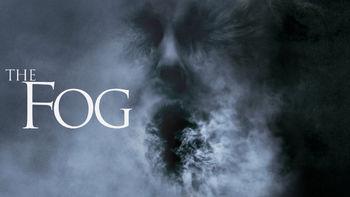 Netflix box art for The Fog