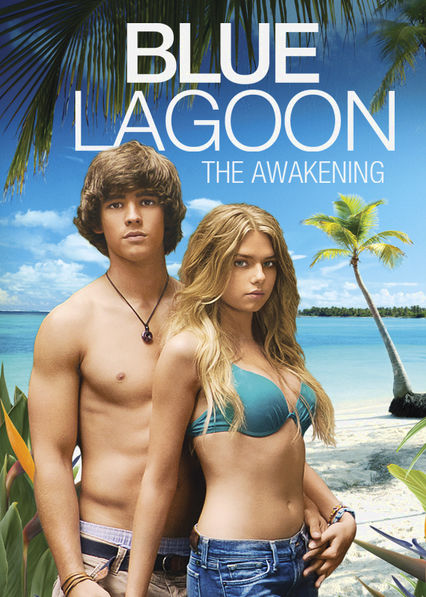 Blue Lagoon: The Awakening Netflix CO (Colombia)