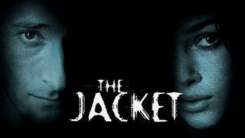 Netflix box art for The Jacket