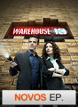 Warehouse 13 | filmes-netflix.blogspot.com.br