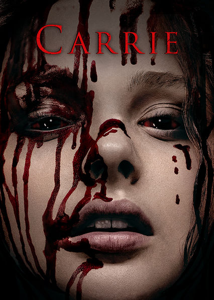 Carrie Netflix IN (India)