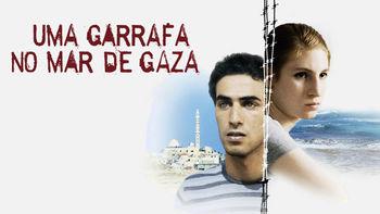 Netflix box art for A Bottle in the Gaza Sea
