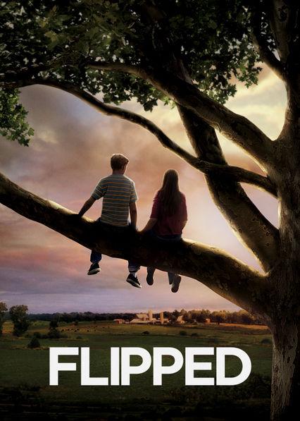 Flipped Netflix BR (Brazil)