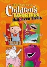 Children's Favorites: Halloween Treats