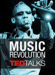 TEDTalks: Music Revolution