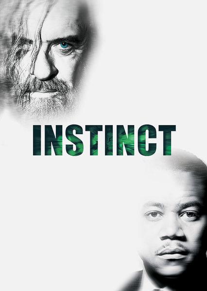Instinct Netflix AR (Argentina)