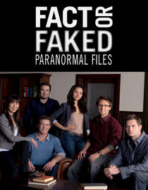 Fact or Faked: Paranormal Files: Season 2: Asylum Apparition / Mystery Over Mexico