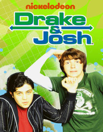 Drake & Josh: Season 4: Megan's First Kiss