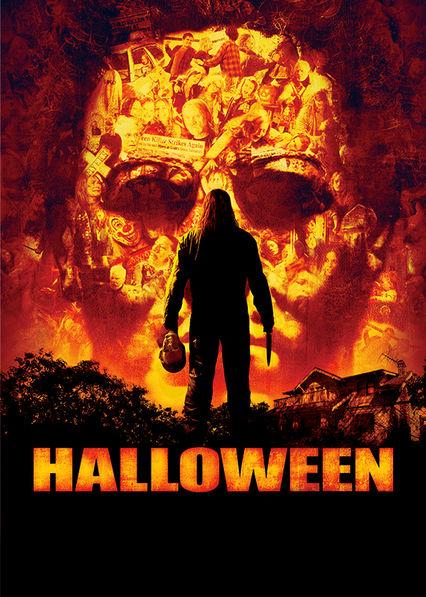 Halloween Netflix KR (South Korea)